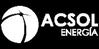 ACSOL ENERGIA_BLANC